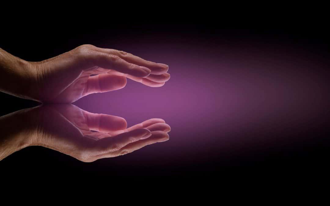 Healing Glow voorproef healing